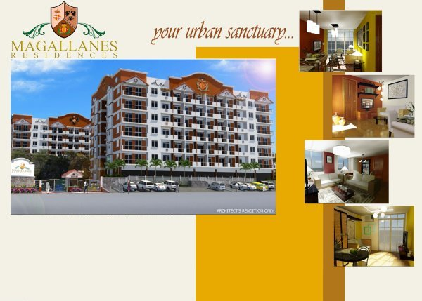 You are browsing images from the article: Magallanes Residences