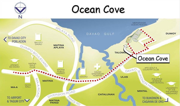 You are browsing images from the article: Ocean Cove